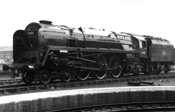 September 1955 - Midday Scot
