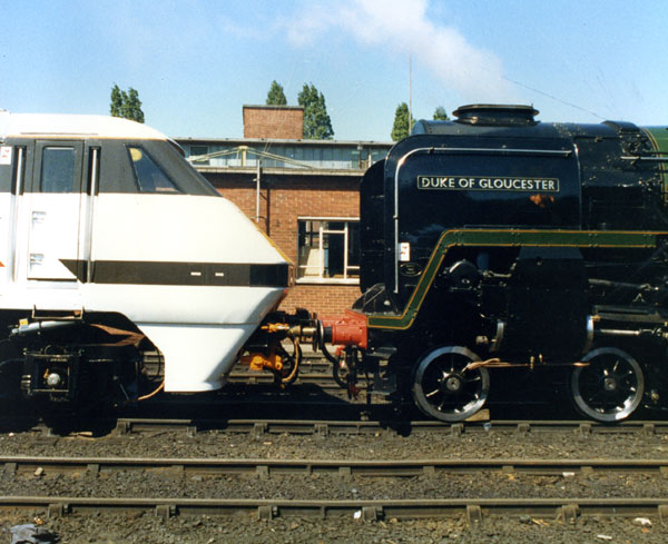 June 1988 - Crewe Works